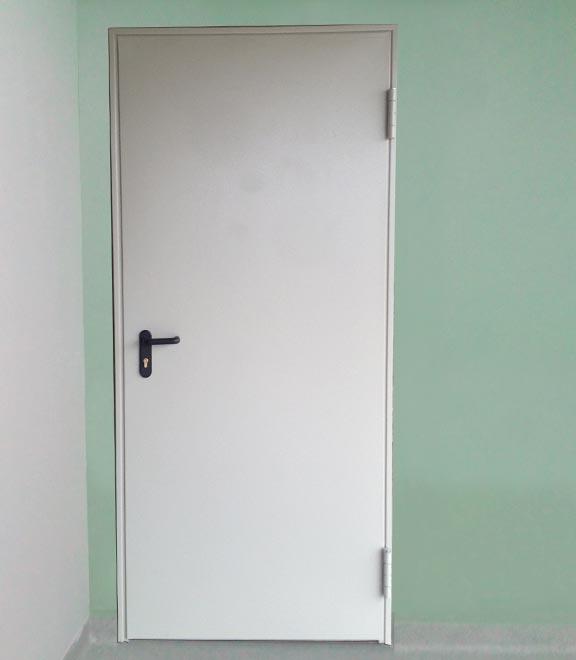 Puerta Firestop Standard
