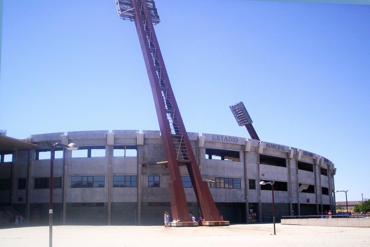 Estadio Antonio Amilivia