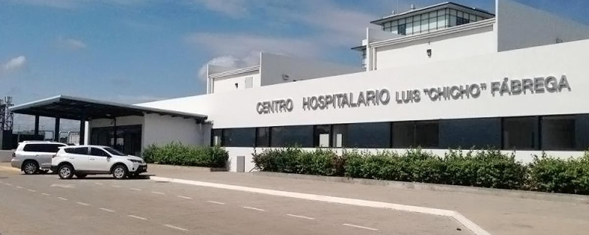 Hospital Chicho Fabrega