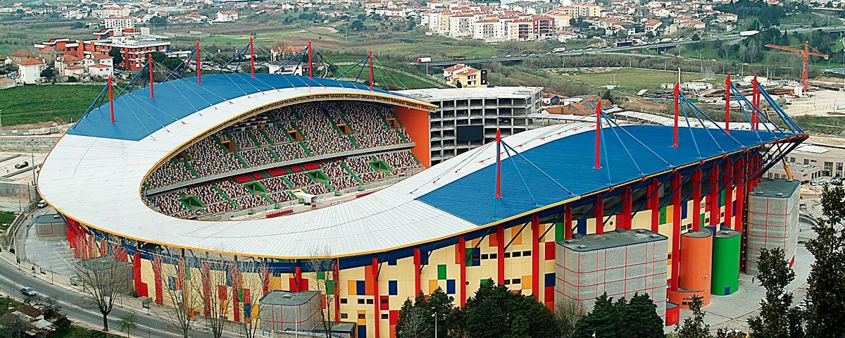 Estadio de Leiría