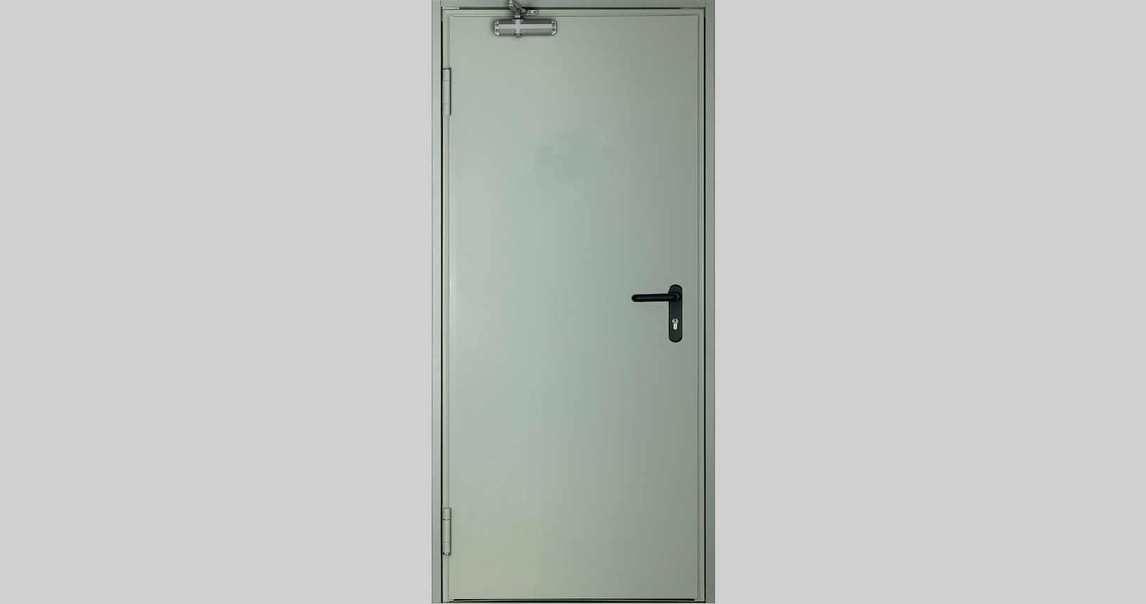 Firestop Security doors