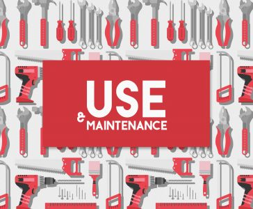 use and maintenance of fire doors