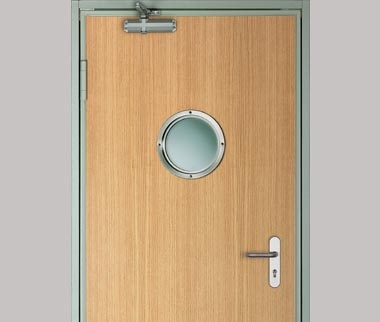 fire doors for offices