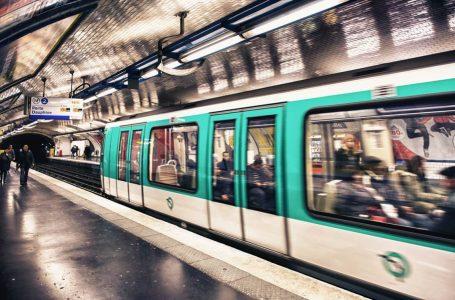 linea 16 metro paris