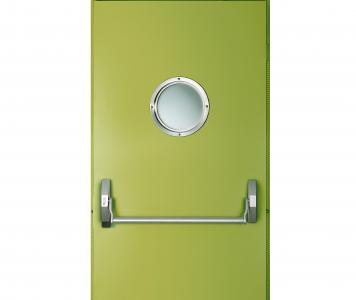 puerta asturmadi color